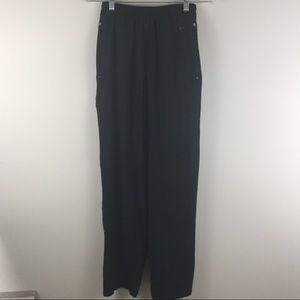 Nike Fit Stripes Wind Pants Size S